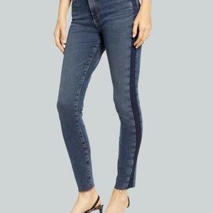 NWT AG Farrah High Skinny Ankle Jeans